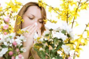 137 Міфи про алергію