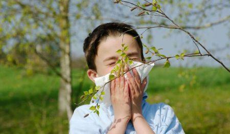 20559 - Список популярних алергенів