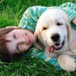 196 Алергія у дитини на тварин