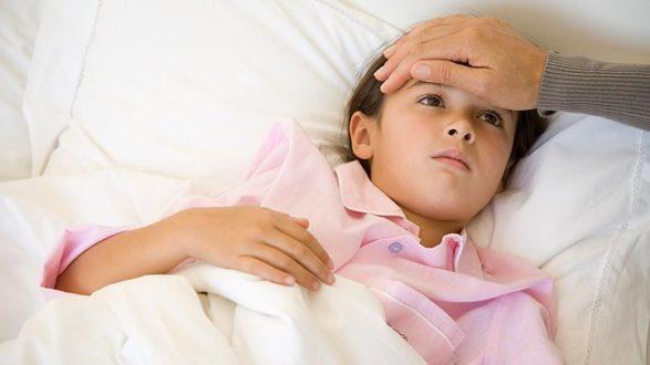 20974 - Симптоми і лікування аденовірусної інфекції у дітей