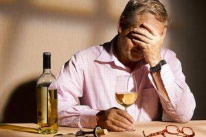 475 Профілактика алкоголізму