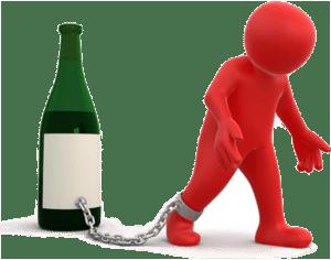 494 Дитячий алкоголізм