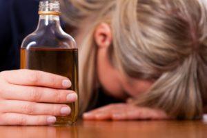 497 Жіночий алкоголізм