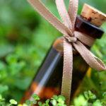 548 Ефірна олія бей для відновлення і росту волосся