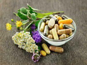 634 Лікування алопеції лікарськими препаратами
