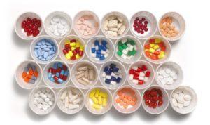 689 Таблетки пероральні Авелокс (Avelox). Спосіб застосування та дози