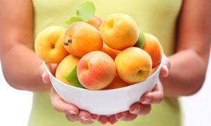 865 Маски з абрикоса