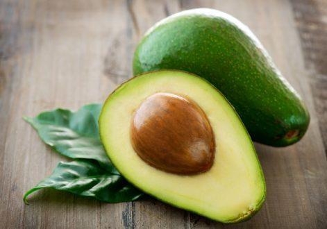 25476 - Користь і шкода авокадо, калорійність
