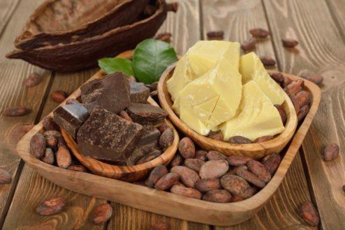 2975 Корисні властивості і застосування какао-масла