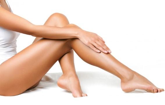 3506 Особливості лазерної епіляції засмаглої шкіри