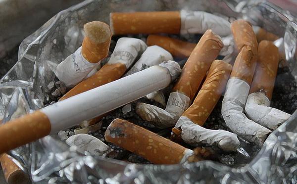 3860 После отмены самоизоляции россияне стали потреблять больше табака и алкоголя